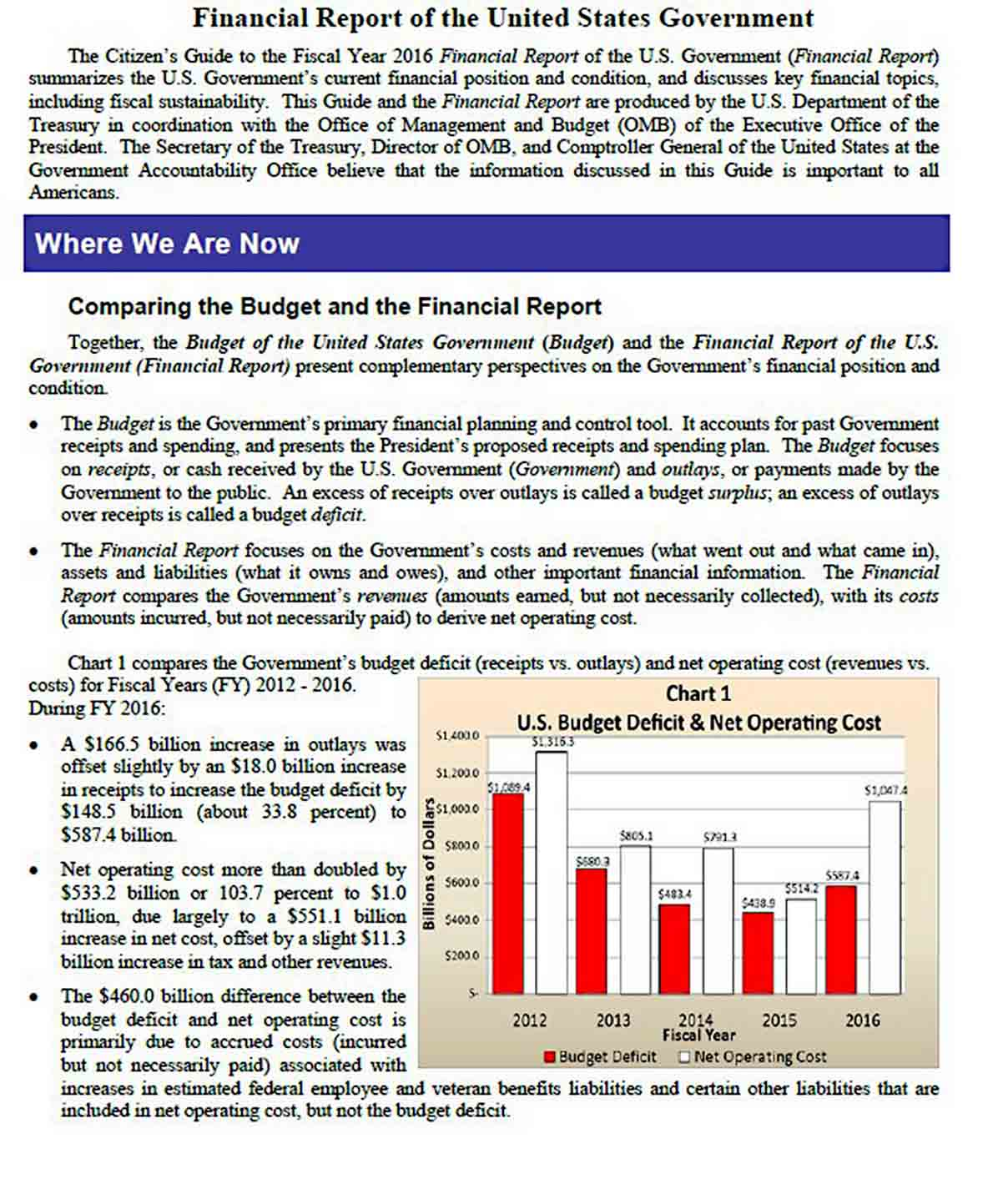Consolidated Financial Audit Report Template sample